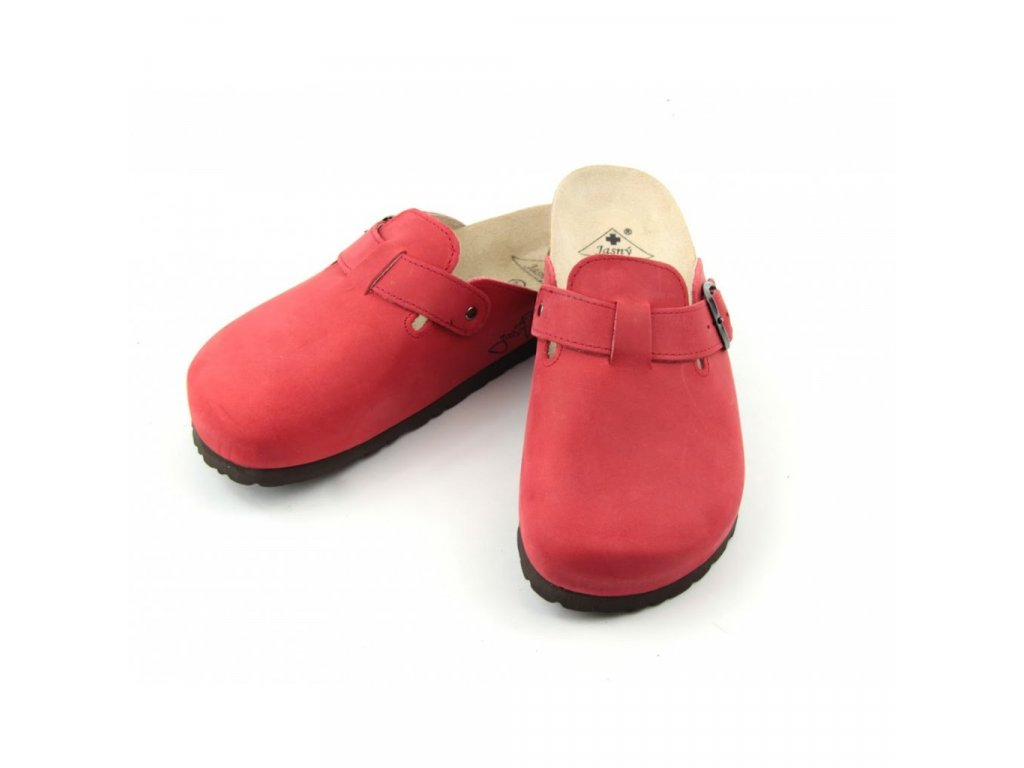 4076 1 pantofle trento cervene 2002 t 21 002