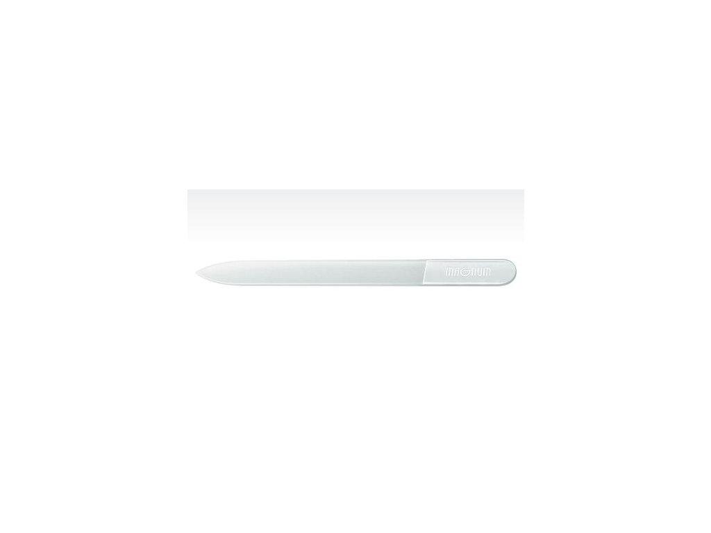 MAGNUM/084-pilník 14cm na nehty SKLO
