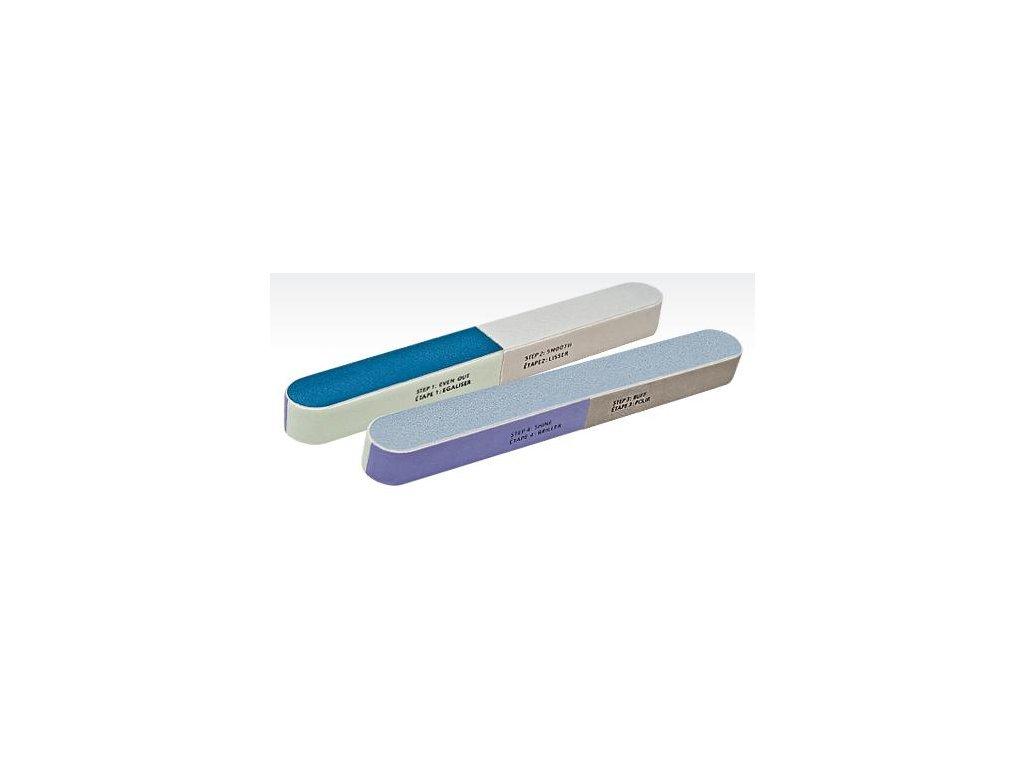 MAGNUM/096-pilník na nehty a na leštění 4 stupně