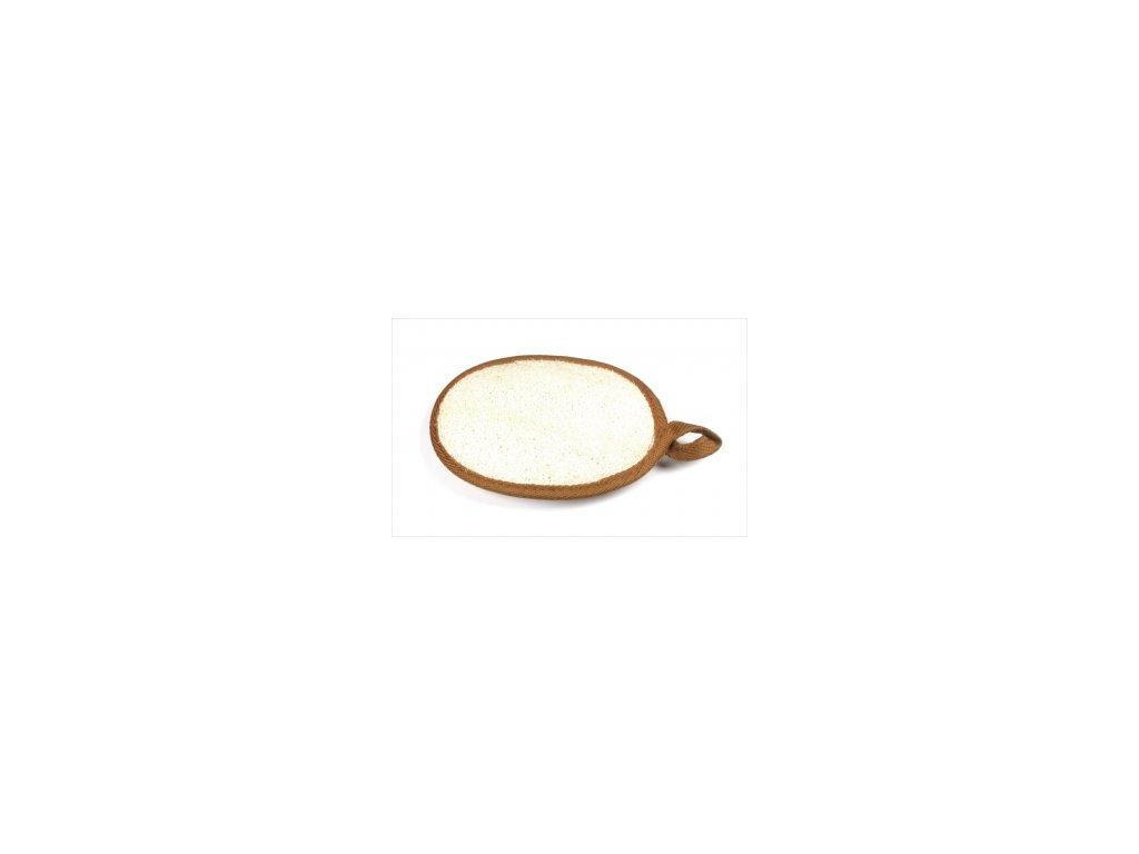 MAGNUM/157-mycí houba lufa na obličej