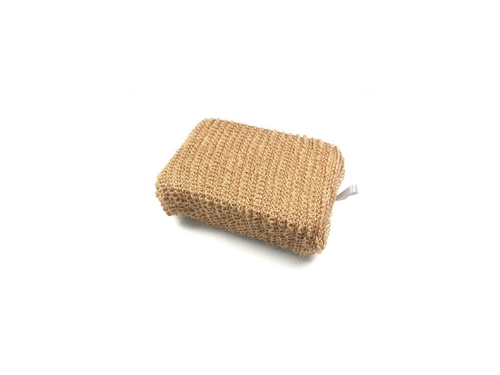 MAGNUM/176-mycí a masážní houba sisal