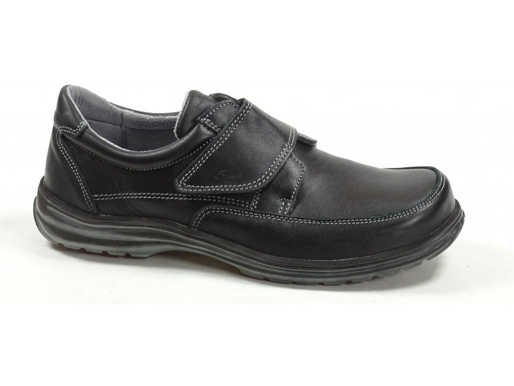 SANTÉ 605/1 pánská vycházková obuv vel.43
