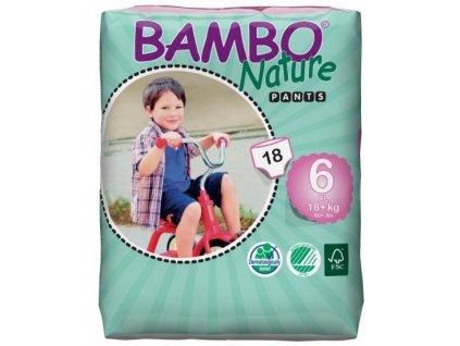 bambo xl
