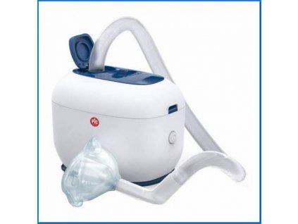 inhalator project