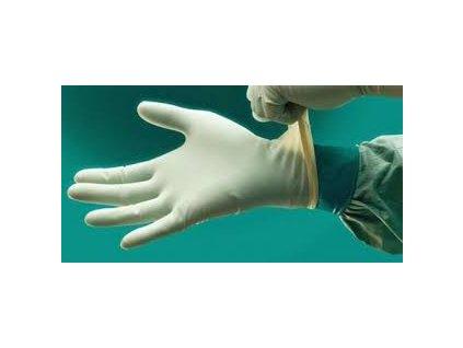 rukavice operacni