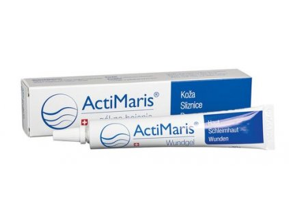 acti maris gel