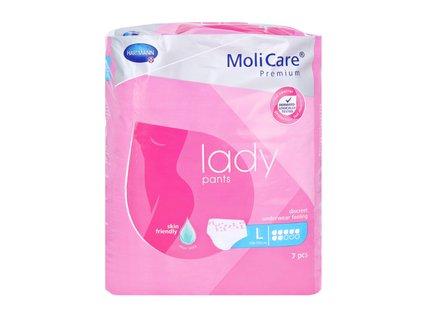 molicare lady