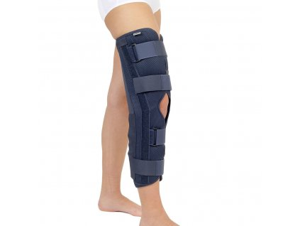 koleno rigidní