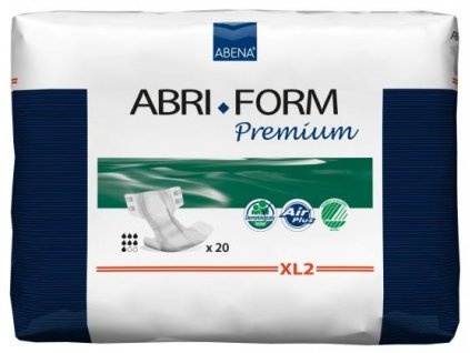 abri form air plus xl2 super 5003630
