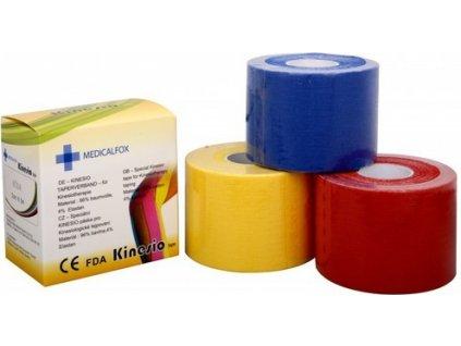 kinezio tape