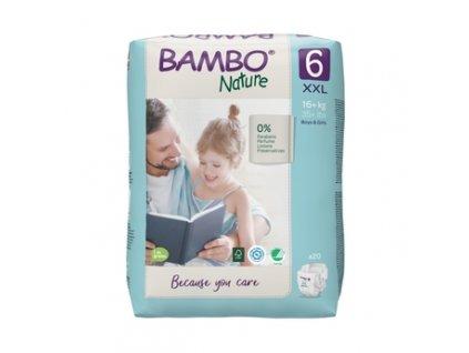 bambo natureXXL