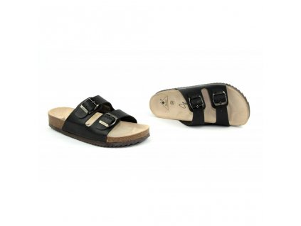 4082 pantofle 2002 pr2 cerne velikost vel 47 002