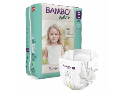 bambo 5