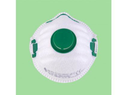 respirator ffp2 ventilek