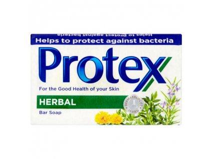 protex antibakterialni mydlo na ruce 90 g herbal