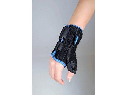 orteza zapesti a palce ruky kratka 128