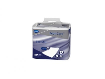Podložky MoliCare Bed Mat 9 kapek 60 x 90 cm 15 ks