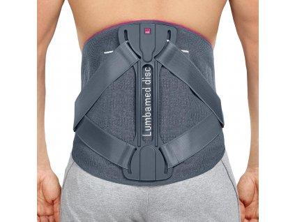 Lumbamed® disc - bederní pás