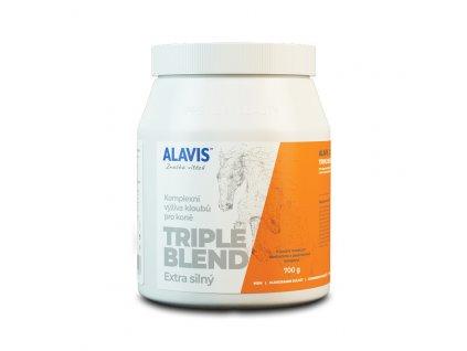 Komplexní kloubní výživa ALAVIS Triple Blend Extra Silný 700g