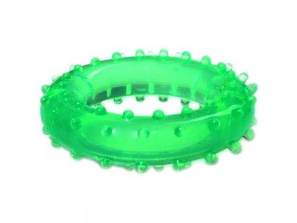 gelovy krouzek zeleny