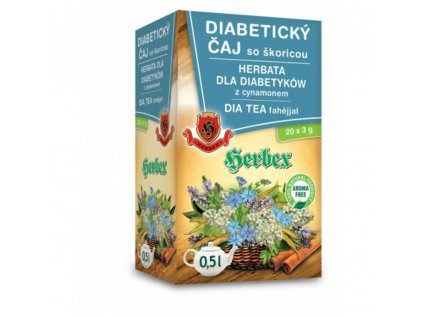 herbex hladina cukru diabeticky caj 20 sacku 2276258 1000x1000 fit