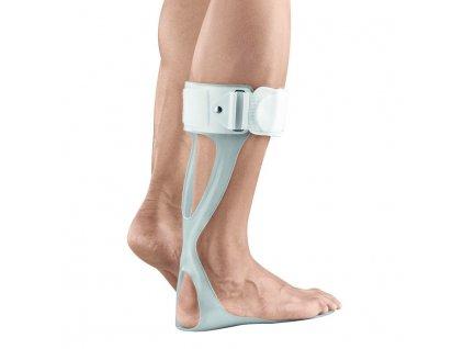 Peroneální dlaha - protect.Ankle foot orthosis