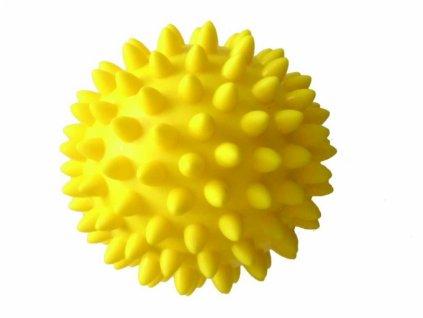 variant massage ball zluty