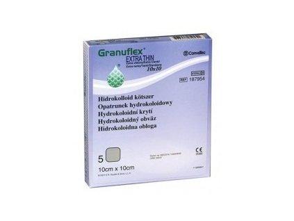 Granuflex E-THIN 10x10xm /5ks