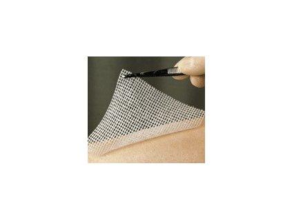 Lomatuell® H - mastný tyl steriní, 10x10cm/10ks