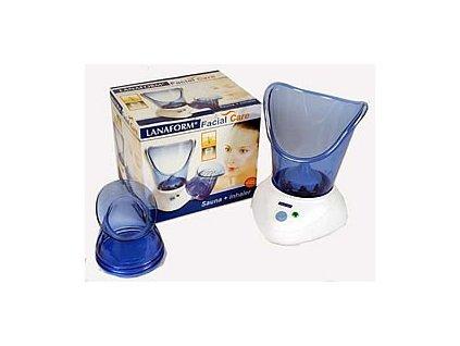 Inhalátor/obličejová sauna Facial Care L131203