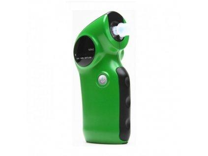 Detektor alkoholu AL 6000 Lite 0,0-4,0prom. zelený 101160