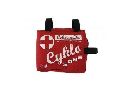 Cykloturistická lékárnička pod sedlo 0563