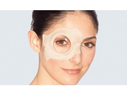 Pro-ophta S - oční obvaz 7,8x11,4cm 34229 - LR
