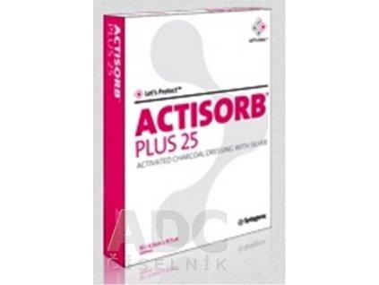 Actisorb Plus 19x10,5/10ks MAP190 1/5