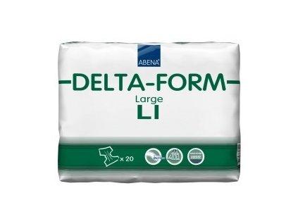 Abri Delta Form L1 20ks 308853