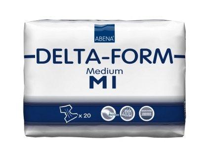 Abri Delta Form M1 20ks 308852