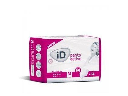 iD Pants Large Maxi 14ks 5531380140