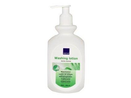 Abena tekuté mýdlo (mycí emulze) 500ml 6657