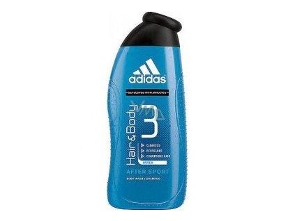 Sprch.gel Adidas men 3v1 After Sport 400ml