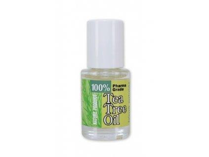 VIVACO Tea Tree oil 100% 15ml 95001