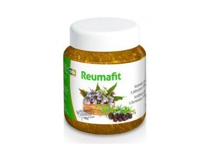 VIRDE Reumafit kostiv.gel s jalovcem 350g