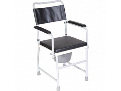 Židle toaletní TZ 211