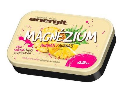 Energit Magnézium 38 g .42 tablet