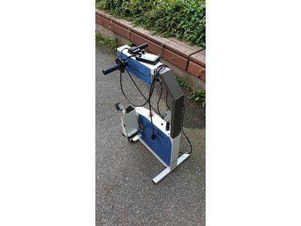 MOTO med Armtrainer RECK