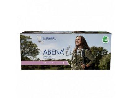 abena light ultra mini 5011811