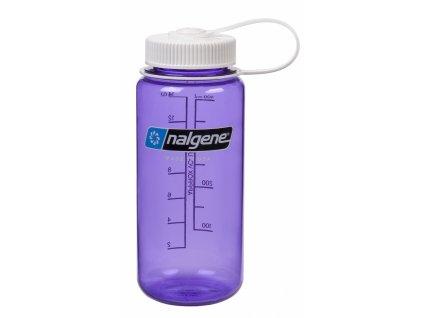 lahev nalgene purple