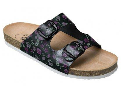 sante zdravotni obuv detska d 203 91k bp cerna 14804908083138