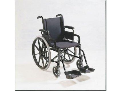 Vozík invalidní mechanický odlehčený - Classic Light W5500