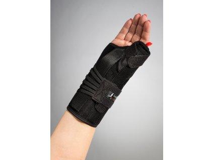 orteza zapesti palce