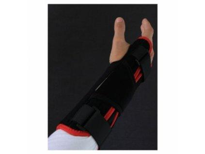 Ortéza zápěstí prodloužená